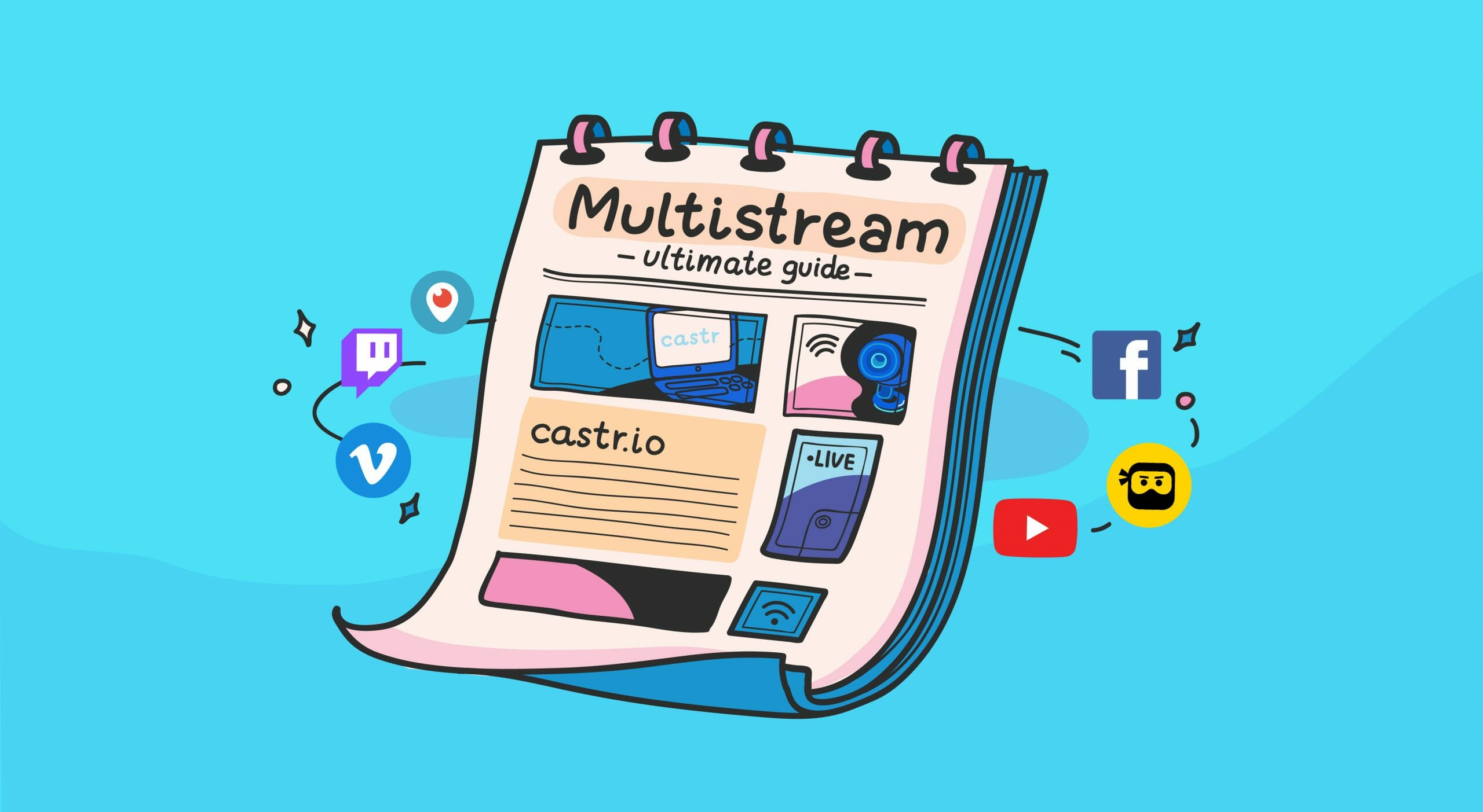 how-to-multistream-ultimate-guide