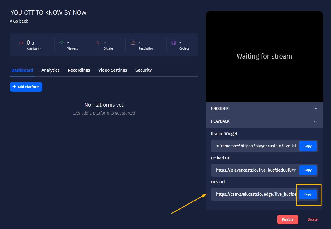 how to boost reach and views with OTT streaming and Castr