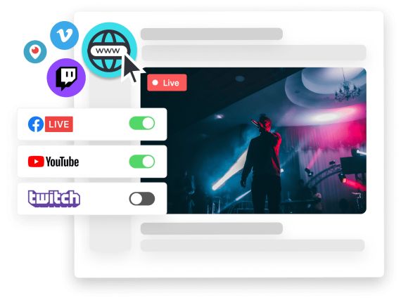 stream_on_social_channels